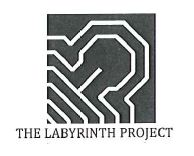 THE LABYRINTH PROJECT